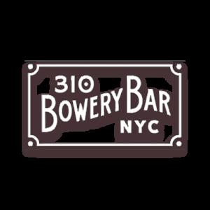 310 Bowery Bar