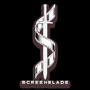 Screenblade