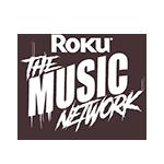 Roku The Music Network