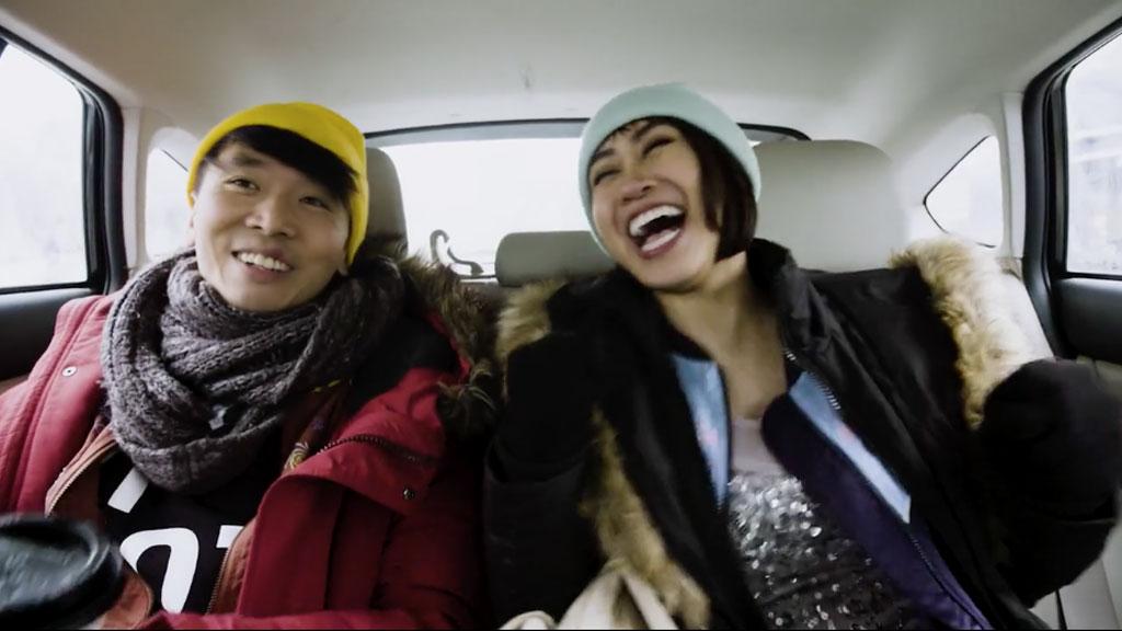 Uber Prize Ride