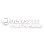 Newscast Creative Rentals