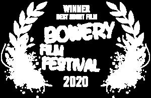 Bowery Best Short Film